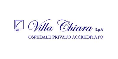 Villa Chiara S.p.A.